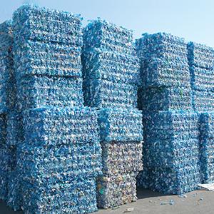 2015Started Plastics Scrap Recycling Services in Dammam
