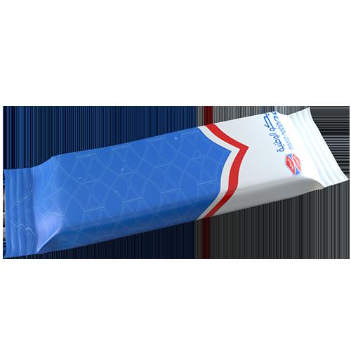 Chocolate Bar Wrap